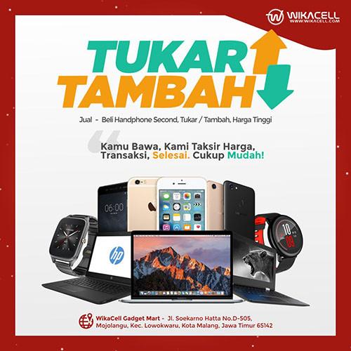 Wikacell Toko Elektronik Terlengkap Terpercaya Di Malang Raya Wikacell