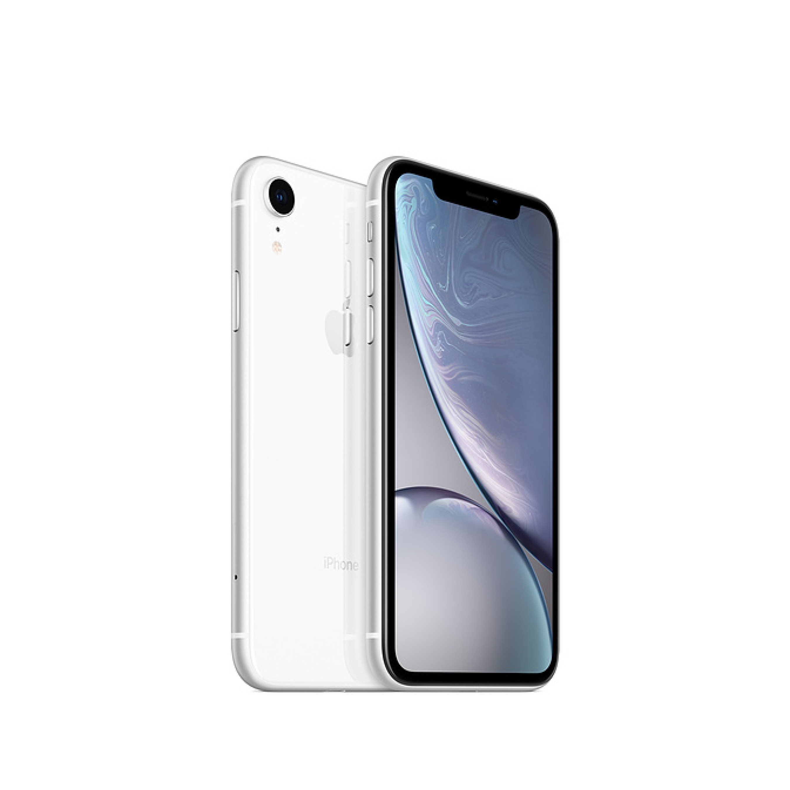 Apple iPhone Xr 64Gb - White eSIM TAM