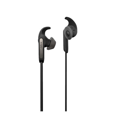 Jabra Elite 45e Handsfree Bluetooth - Black
