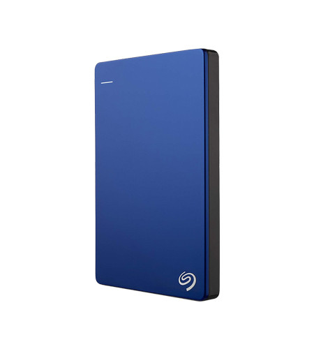 "Seagate Hardisk Backup Plus 2.5"" 1 TB - Blue"