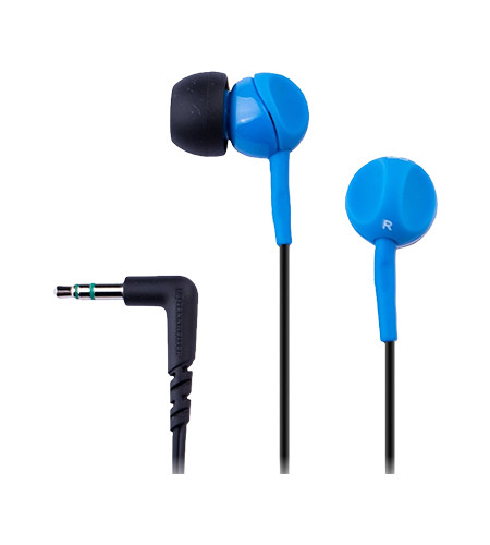 Sennheiser CX 213 - Blue for iPod