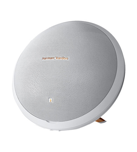 Harman Kardon Onyx 2 Speaker Bluetooth - White